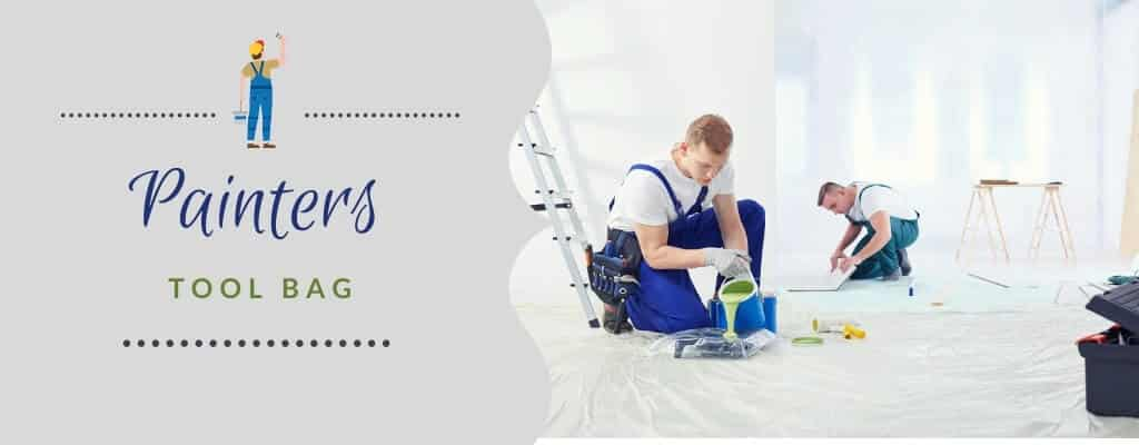What is The Painters Tool Bag?
