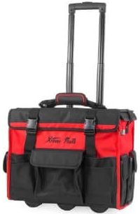 XtremepowerUS Tool Bag for Air Travel