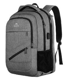 Matein TSA Backpack for law school students