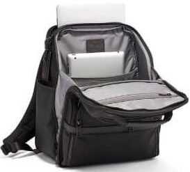 TUMI - Alpha 3 Compact Law Student Backpack