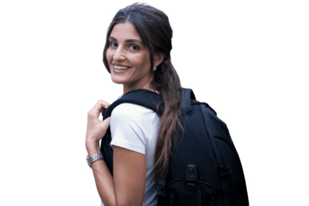 Backpack Guide USA Contact