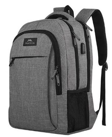 Matein Travel Laptop Backpack for engineering students