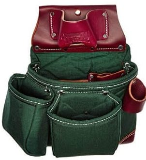 Occidental Leather Carpenter Tool Bags