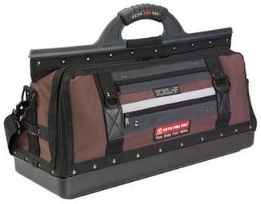 Veto Pro Pac Model XXL-F Tool Bag for Bricklayers