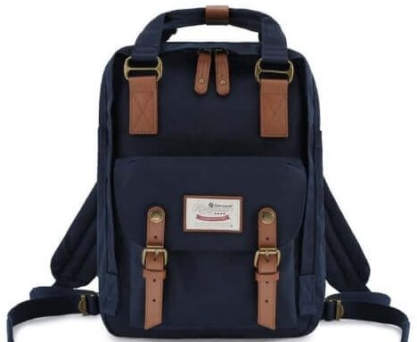 Himawari Small Teachers Backpack