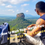 How to Wash Your North Face Backpack