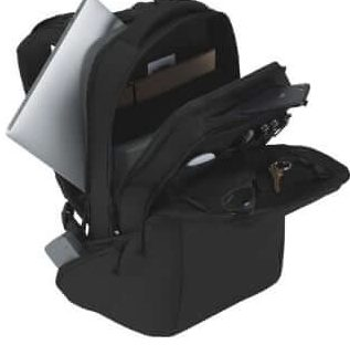 Incase ICON Laptop Backpack for Teachers