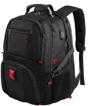 YOREPEK Large Teachers Backpack