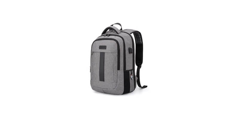 Sosson Anti-theft Backpack
