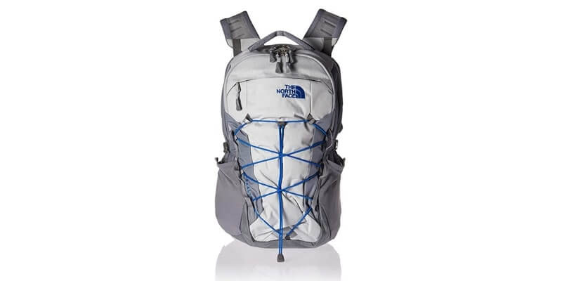 The North Face Borealis Backpack for Medical School Students