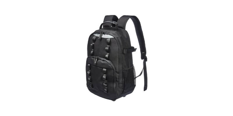 Amazon basic electricians tool backpack