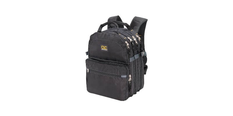 CLC Custom LeatherCraft 1132 Backpack