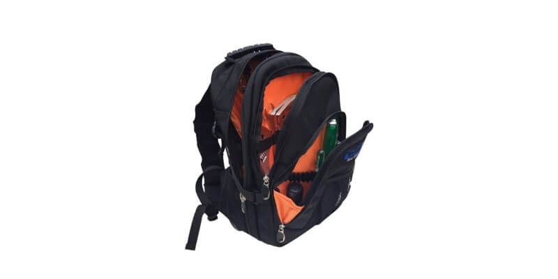 ToolEra Electricians Tool backpack