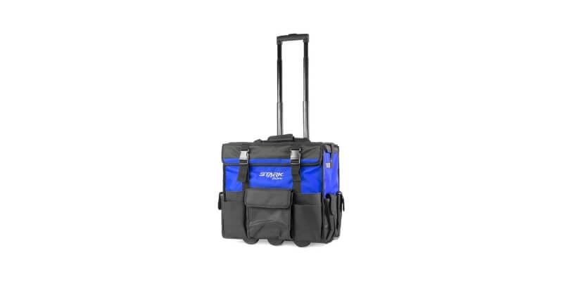 Stark 20 Wide Mouth Air Travel Tool Bag