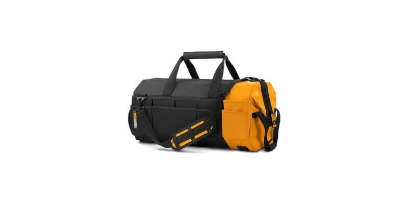 Tough Built - 26 Massive Mouth Tool Bag