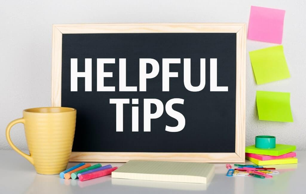 Additional Tips While Choosing A Real Estate Agent Bag