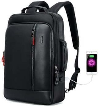 BOPAI Intelligent Increase Backpack for Real Estate Agent