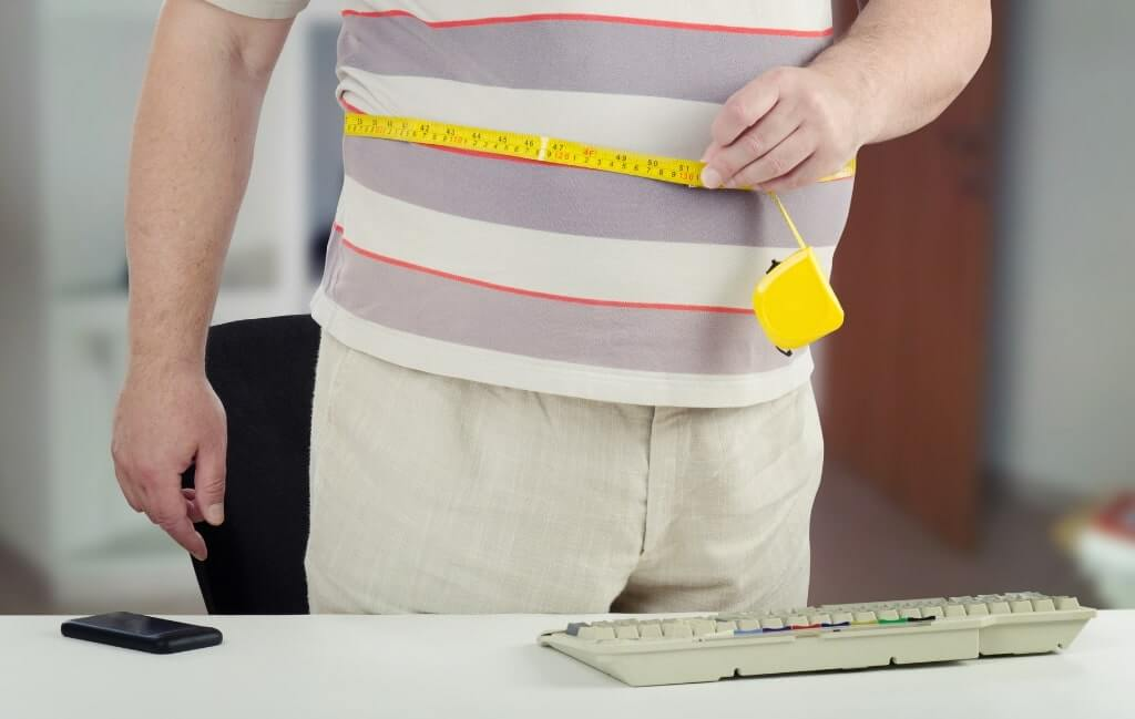 Different Measurement for Overweight Travelers