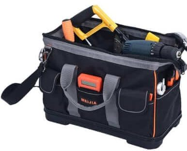 MEIJIA Water Proof Tool Bag for Bricklayers