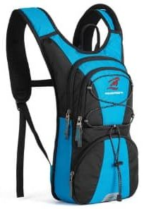 SHARKMOUTH FLYHIKER Running Hydration Backpack