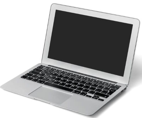 A laptop for medical school